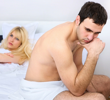 Don't Let Erectile Dysfunction or Impotence Ruin Your Life!